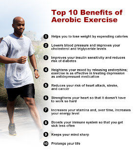 benefits fitness